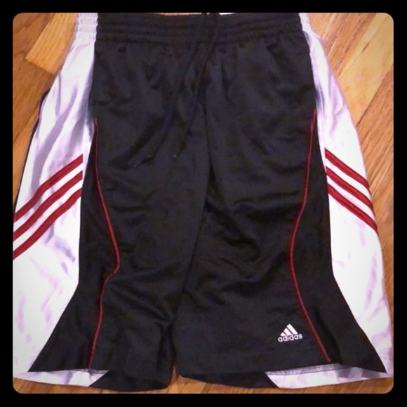 Activewear Bottoms Ucla Red Basketball Shorts Size M Bnwt Clothing, Shoes & Accessories